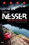 """""""De ensomme"""" av Håkan Nesser"""