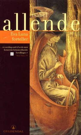 """""""Eva Luna forteller"""" av Isabel Allende"""