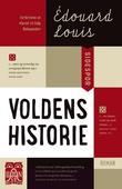 """""""Voldens historie"""" av Edouard Louis"""