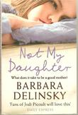"""Not My Daughter"" av Barbara Delinsky"