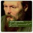 """""""Oopptegnelser fra et kjellerdyp"""" av Fjodor M. Dostojevskij"""