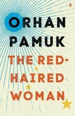 """""""The red-haired woman"""" av Orhan Pamuk"""