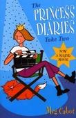 """The princess diaries - take two"" av Meg Cabot"