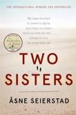 """""""Two sisters"""" av Åsne Seierstad"""