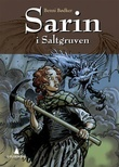 """Sarin i Saltgruven"" av Benni Bødker"
