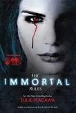 """Immortal Rules"" av Julie Kagawa"