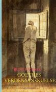 """""""Goethes verdensanskuelse"""" av Rudolf Steiner"""