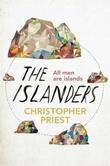 """""""The islanders"""" av Christopher Priest"""