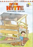 """""""Bygge hytte"""" av Helena Bross"""