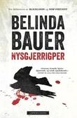 """""""Nysgjerrigper"""" av Belinda Bauer"""