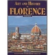 """Art and History of Florence - Museums, Galleries, Churches, Palaces, Monuments (Bonechi Art and History Series)"" av Bonechi"