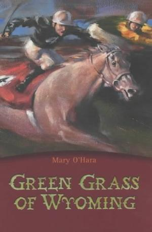 """""""Green Grass of Wyoming (Egmont Classics)"""" av Mary O'Hara"""