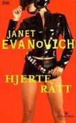 """""""Hjerterått"""" av Janet Evanovich"""