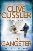 """""""The gangster - Isaac Bell adventure 9"""" av Clive Cussler"""