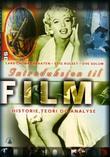 """""""Introduksjon til film - historie, teori og analyse"""" av Lars Thomas Braaten"""