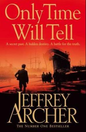 jeffrey archer clifton chronicles book 5 pdf