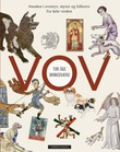 """""""Vov - hunden i eventyr, myter og folketro fra hele verden"""" av Tor Åge Bringsværd"""