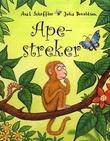 """""""Apestreker"""" av Julia Donaldson"""