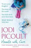 """Handle with care"" av Jodi Picoult"