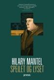 """""""Speilet og lyset"""" av Hilary Mantel"""