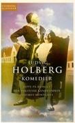 """""""Komedier"""" av Ludvig Holberg"""