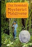 """Mysteriet Maldivene"" av Thor Heyerdahl"