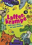 """""""Latterkrampe - enda flere vitser for hele familien"""" av Charlotte Bache-Mathiesen"""