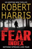 """The fear index"" av Robert Harris"