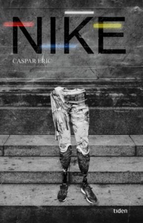 """""""Nike - dikt"""" av Caspar Eric"""