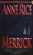 """""""Merrick a vampire chronicle"""" av Anne Rice"""