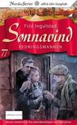 """Redningsmannen"" av Frid Ingulstad"