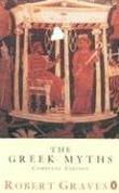 """""""Greek Myths"""" av Robert Graves"""