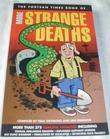 """""""Fortean Times - More Strange Deaths Pb"""" av E Paul Sieveking"""