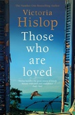 """""""Those who are loved"""" av Victoria Hislop"""