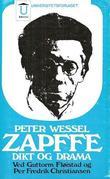 """Peter Wessel Zappfe - dikt og drama"" av Guttorm Fløistad"
