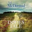 """""""Dødes tale"""" av Val McDermid"""