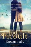 """""""Ensom ulv"""" av Jodi Picoult"""