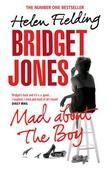 """Bridget Jones - mad about the boy"" av Helen Fielding"