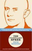 """The Polysyllabic Spree"" av Nick Hornby"
