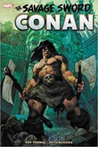 """The Savage Sword Of Conan Vol.2 - The Original Marvel Years Omnibus"" av Roy Thomas"
