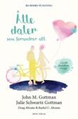 """""""Åtte dater som forandrer alt"""" av John M. Gottman"""