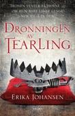 """""""Dronningen av Tearling"""" av Erika Johansen"""