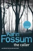 """""""The caller"""" av Karin Fossum"""