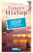 """""""Postkort fra Hellas"""" av Victoria Hislop"""