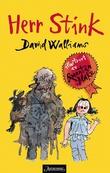 """""""Herr Stink"""" av David Walliams"""