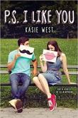 """""""P.S. I like you"""" av Kasie West"""
