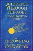 """Quidditch Through the Ages"" av J.K. Rowling"