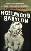 """""""Hollywood Babylon"""" av Kenneth Anger"""