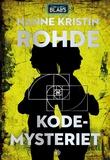 """""""Kodemysteriet"""" av Hanne Kristin Rohde"""