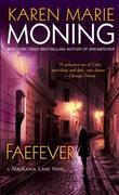 """""""Faefever"""" av Karen Marie Moning"""